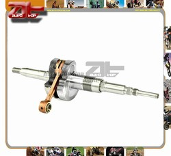 New Style Motorcycle Enginge Parts Crankshaft Racing Type For AD 50