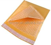 2015 Farmax santa pattern paper bag/3d santa claus paper gift bags