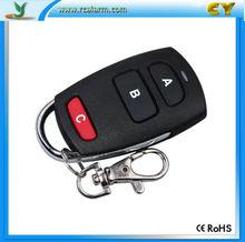 home automation gateway 315MHz wireless remote control cy084