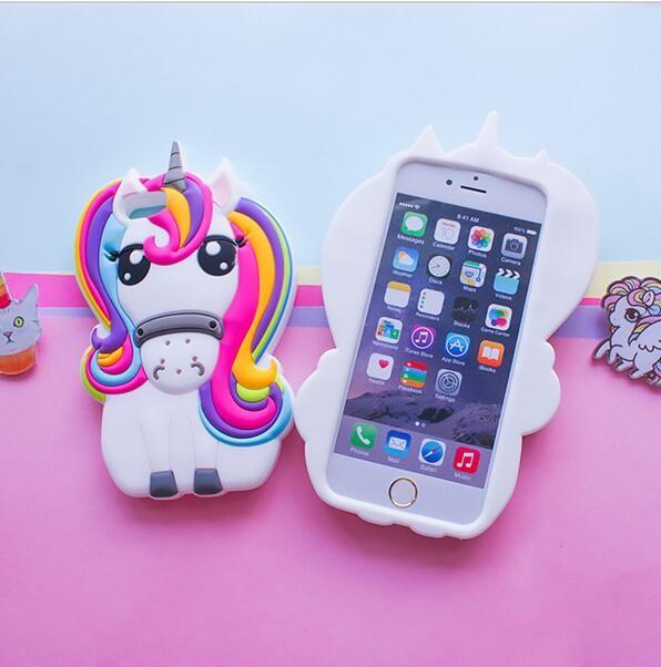 carcasas iphone 7 3d