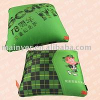 Professional and perfect microbeads cushion