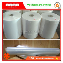 2015 Hot Sell LLDPE Strech Films From China Manufacturer