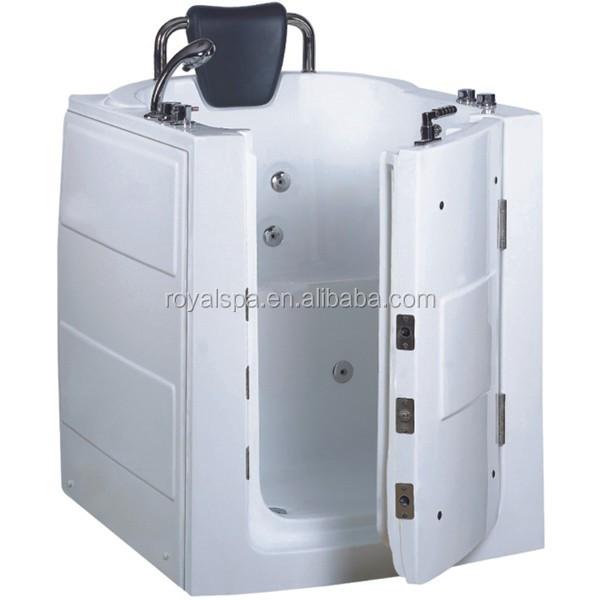 2015 walk in tub shower combo with seat bathtub buy - Handicap bathtub shower combo ...