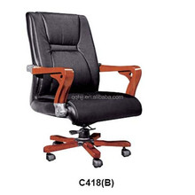 modern leather lift office chair C418(B)