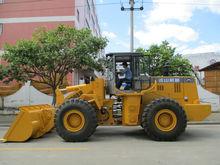 5ton,3m3 brand new road construction machinery zl50 GK958B with Cummins engine