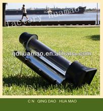 Mini solar termo portátil- hervidor de agua de aislamiento