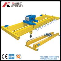 High Efficiency Double Girder EOT Crane 50ton,20ton