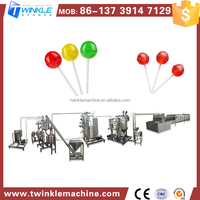 TKF433 LOLLIPOP SWEETS MAKING MACHINE
