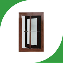 XIANGYING brand window grills design aluminium doors and windows& mosquito proof chinese style aluminium doors and windows