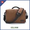 Men and Women Fashion Casual Canvas Shoulder Bag Camera Bag