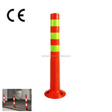 NINE TRUST aluminum Traffic Road Bollard;Warning Post; Traffic Bollard