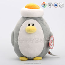 High quality battery toy gift animal penguin