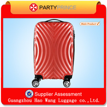 2015 Newest Designed Luggage Teenagers Cheap Travel Suitcase Luggage 24 inch Boy Suitcase