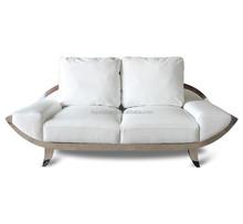 2015 nice concise leisure modern new european style 2 seater sofa