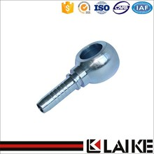 Factory direct supply hose malleable iron pipe fitting