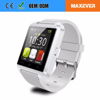 Factory Supply Hot Selling Smart Watch GT08 U8 DZ09 Smart Watch With Best Price