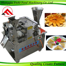 Automatic Halal Frozen Beef Samosas forming machine