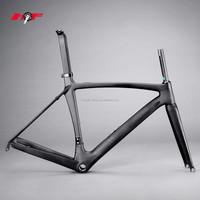 Best carbon fiber road bicycle frame aero t800 carbon road frame FM139