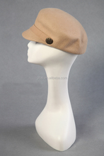 fashion wool felt hats fedora caps WFH-27