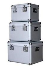 2015 Newest Aluminum Frame Luggage Case / High Quality Aluminum Suitcase For Wholesale KL-TC094