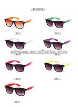 2013 latest fashion Plastic optical frames eyewear(KC495005B)