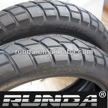 china cheap tubeless motorcycle 110/90-17 tire