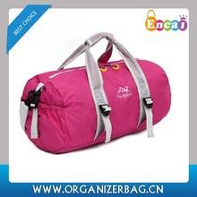 Encai High Quality Folded Traveling Handbag Wholesale Business Shoulder Bag Best Selling Tote Bag For Clothes Organizer