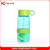 480ml juice shaker with squeezer & container drinking healthier lemon cup (KL-7040)