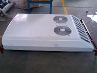 KT-12 12v/24 volt 12Kw roof mounted van air conditioner/conditioning rooftop unit for van, mini van