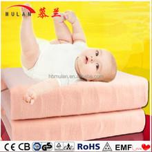 Children electric heating blankets
