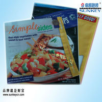 salad dressing laminated vacuum packaging bags