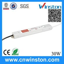 LPV-30-24 30W 24V 1.25A fashion top sell 24vdc led driver