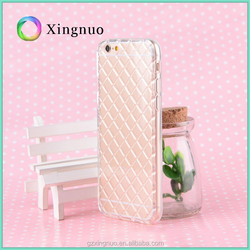 Ultra Slim Clear case Flaxible Cover Soft Case with Silicon for iPhone 6