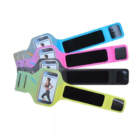 New type 0.8mm 4.7inch color for iphone sport mobile phone arm band