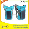 10000mah new design solar bag, solar panel backpack, solar charger backpack for travel
