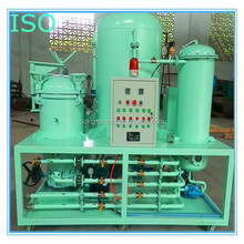essential advanced and patented micro-filtration oil demulsifier