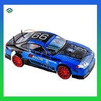 1:10 4WD PVC shell drift rc car hot sale 2015 powful