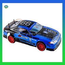 1:10 4WD PVC shell drift rc car hot sale 2015 powful