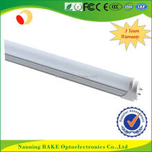 us lighting t8 fluorescent tube,1200mm t8 led tube8 school light