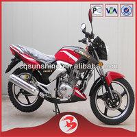SX200-RX Powerul New Chinese Moped Street Bike