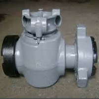 API 6A Swing Check Valve For Wellhead Manifold Assembly