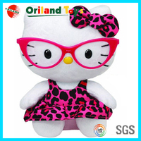 Super high quality for kid's plush doll toys