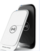 2015 new qi mobile phone wireless charger galaxy s4 mini