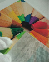 Art materials supplies for photo printing