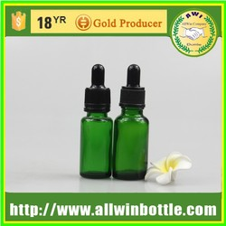 e liquid containers essential oil bottle glass material factory price