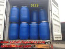 Sodium Lauryl Ether Sulphate 70%