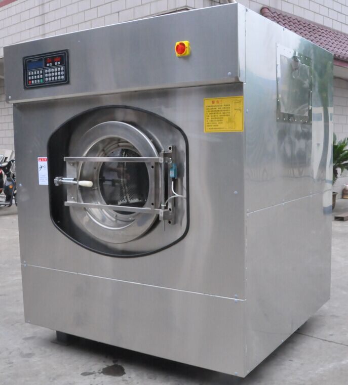 Commercial cleaning equipment washers and dryers