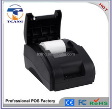 TA-58IIH Thermal Printer Used On supermarket