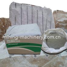 High soundless cracking agent,soundless split,cementations powder