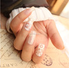 nail stickers manufacturers colorful nail stickers hot sale